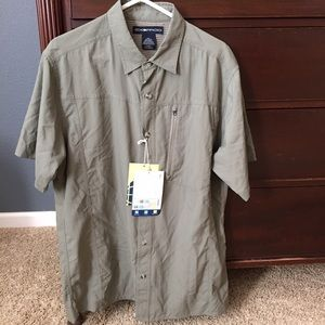 Exofficio Other - Men's Exofficio - REI outdoor shirt