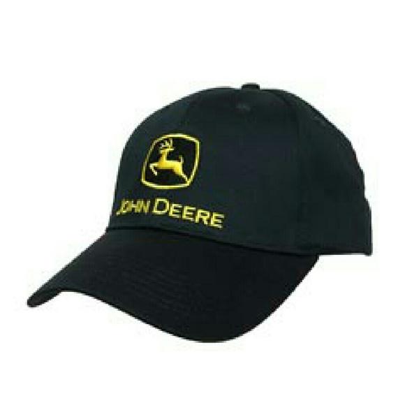 f9960737efc John Deere Other -  John Deere Construction  Baseball Cap