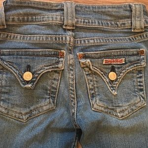 Hudson Jeans Denim - Hudson Denim Wash Jeans