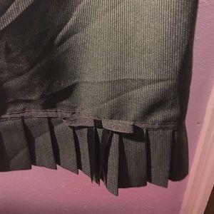 Vintage skirt!