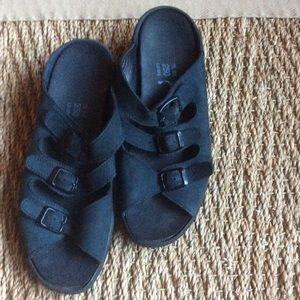 Birkenstock Shoes - New Birkenstock made in Germany Tatami 3 buckle