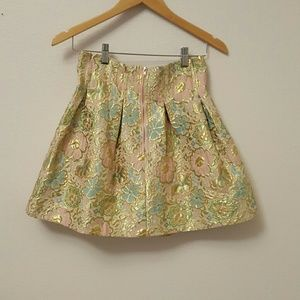 Do & Be Dresses & Skirts - NWT - do & be - Floral Skirt