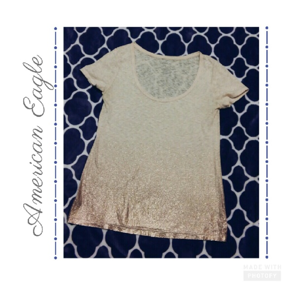American Eagle Outfitters - {American Eagle} light pink glitter ...