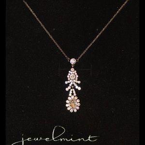 Jewelmint Jewelry - Jewelmint Antoinette Necklace