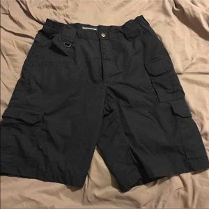 5.11 Tactical Other - Tactical series Navy shorts