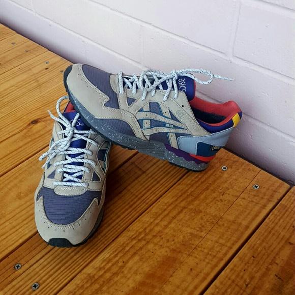 Asics 14468 ChaussuresChaussures Asics   4474672 - vendingmatic.info