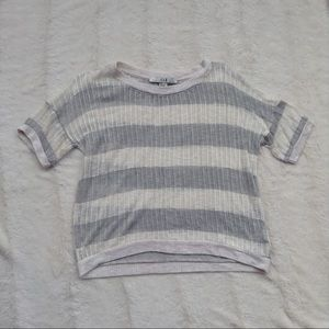 4 for $20 Short Sleeve Sweater