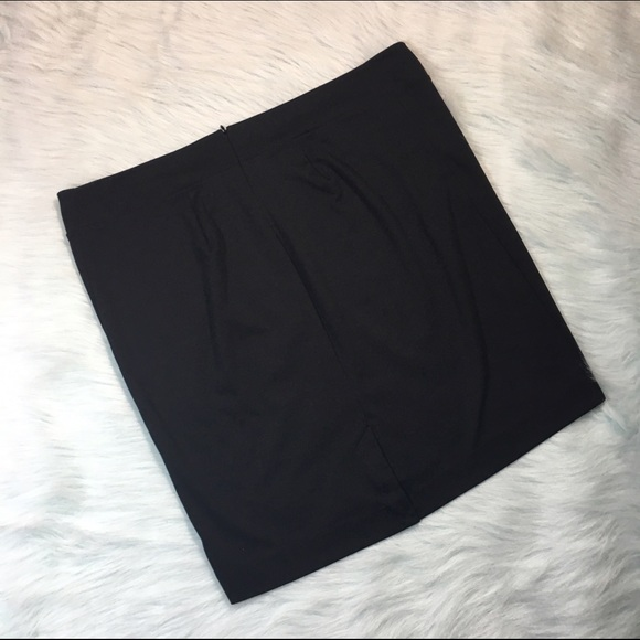Liz Lange for Target Skirts - Liz Lange Maternity Target Black Skirt