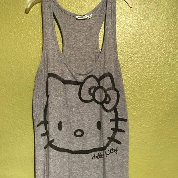5132f9e1c Hello Kitty Dresses & Skirts - Hello Kitty Maxi Dress