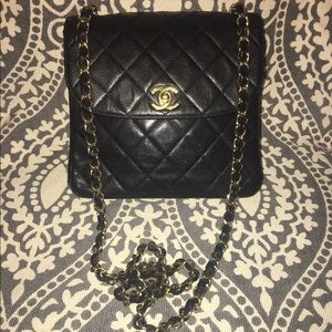 2eb3480acdfd CHANEL Bags - ***SOLD ON TRADESY*** Vintage Chanel Caviar Leathe