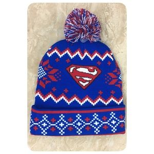 Superman Beanie