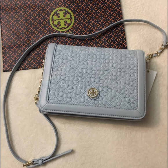 d4441a45e00c TORY BURCH BRYANT QUILTED CROSS-BODY