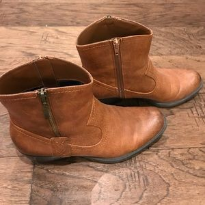 Studio Paolo boots. Size 7.5
