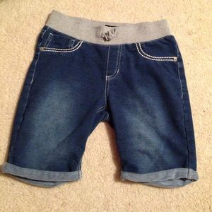 Imperial Star Other - Imperial Star Denim Shorts
