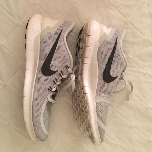Nike Free 5.0 Women's Running Shoe NWT