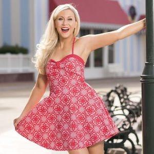 Marvel Dresses & Skirts - Marvel red dress new