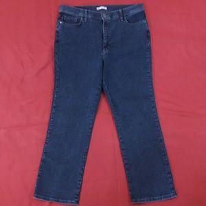 "Lee Denim - Blue Jeans ~ 29"" Inseam"