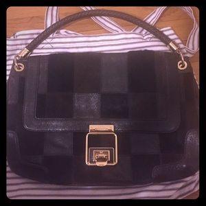 Anya Hindmarch Handbags - Patch Patterned Anya Hindmarch shoulder bag