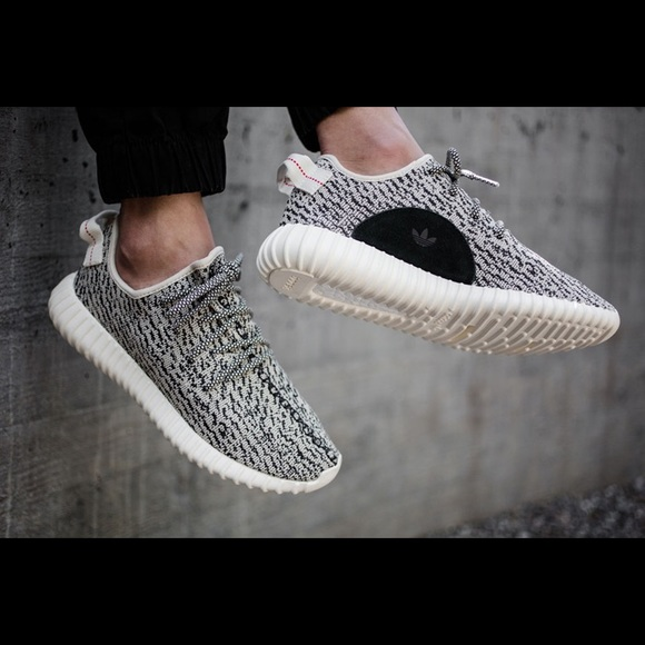 f79d22505 Adidas Other - YEEZY BOOST 350 turtledove