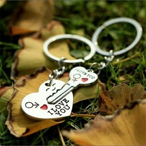 Accessories - Couples key chains