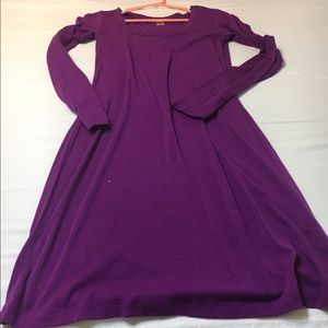 Dresses & Skirts - Tee-shirt dress