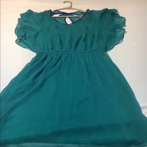 Dresses & Skirts - Express dress
