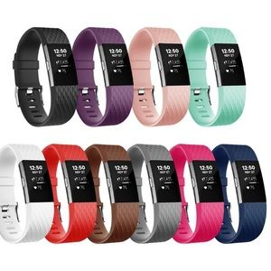Lrg Fitbit Charge 2 bands