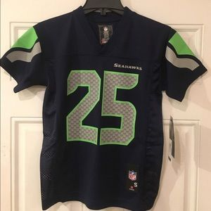 226e99edf NFL Shirts   Tops - Seattle Seahawks Richard Sherman  25 Youth Jersey