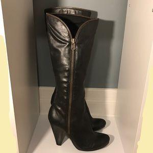 MIA Shoes - MIA Zippered Boots