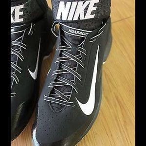 c249ede77c3b1 Nike Shoes - NEW NIKE HUARACHE SO FRESH SO CLEAN CLEATS SIZE 14