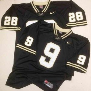 Nike Other - Purdue Nike Authentic Football Jerseys 🏈