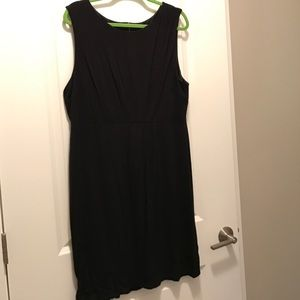Mossimo Supply Co. Dresses & Skirts - NWOT black Mossimo dress size XXL