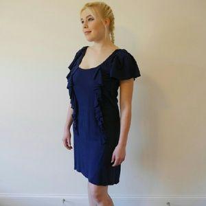 LAmade Dresses & Skirts - Navy LAmade Mini Dress