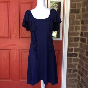 LAmade Dresses & Skirts - Navy LAmade Mini Dress