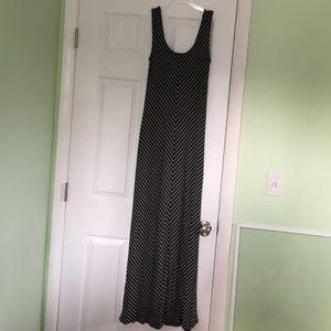 BRAND NEW Merona maxi dress