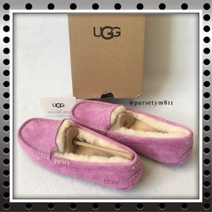 UGG Shoes - Authentic UGG Australia Loafers