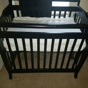 AFF Other - Baby bed
