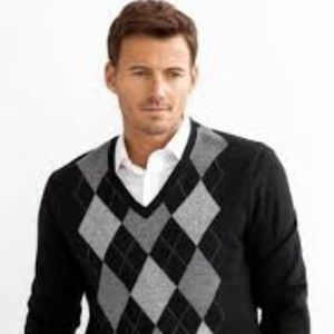 Men's BrooksBrothers sweater