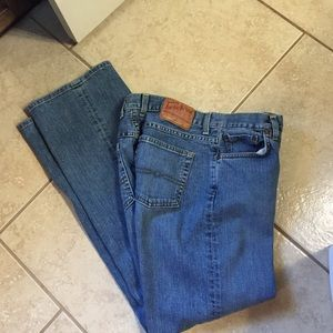 Lucky Brand Denim - Lucky jeans easy rider size 10