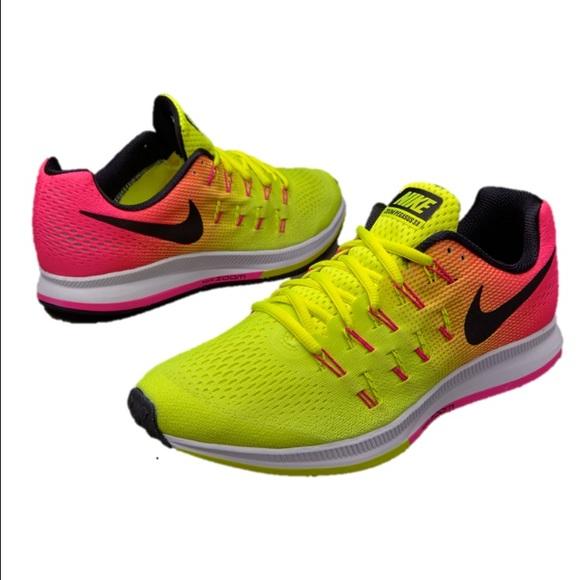FLASH SALE⚡️Nike Air Zoom Pegasus 33 Running Shoes