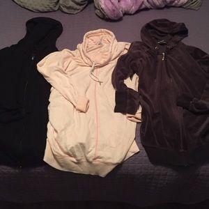 Maternity medium jacket bundle