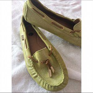Lamo Shoes - LAMO Moccasins