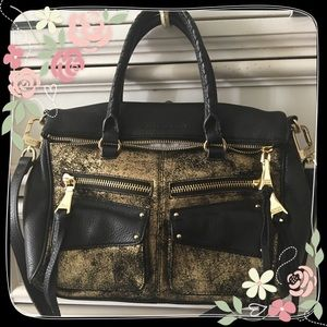Aimee Kestenberg Handbags - 🔥🔥Sale🔥🔥Aimee Kestenberg,  leather Satchel.