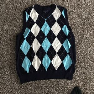 Club Room Other - Club Room size large sweater vest