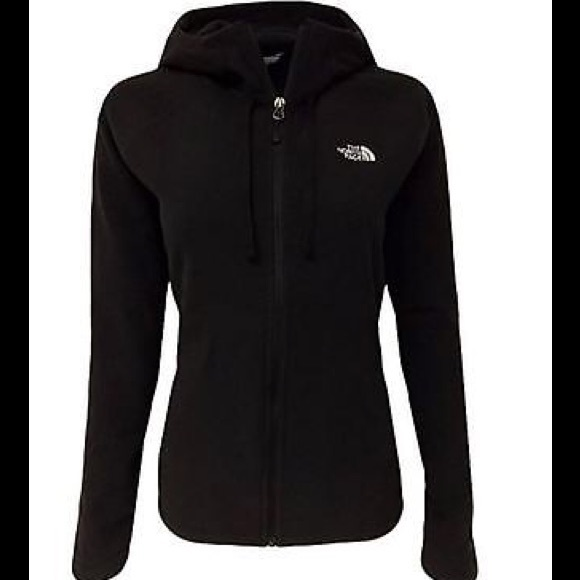 a32fb8dc8 NWT The North Face Women's Tundra Full Zip Hoodie NWT