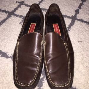 Cole Haan Other - Chocolate Brown Cole Haan Loafers