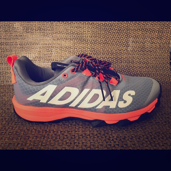42bb82920 Adidas Other - Adidas Vigor Bounce Trail Running Shoes