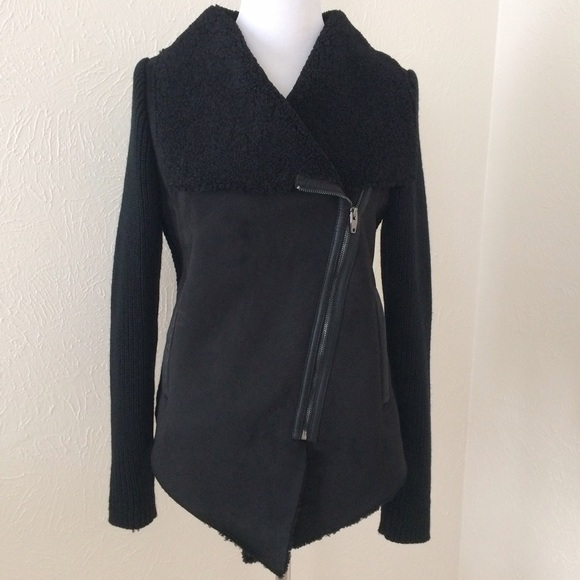 Shearling Coats Nyc