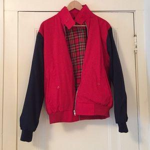 Reclaimed Vintage Other - Reclaimed Vintage Men's Bomber Jacket