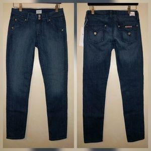Hudson Jeans Denim - Hudson Collin Skinny Ankle Jeans Numa Wash